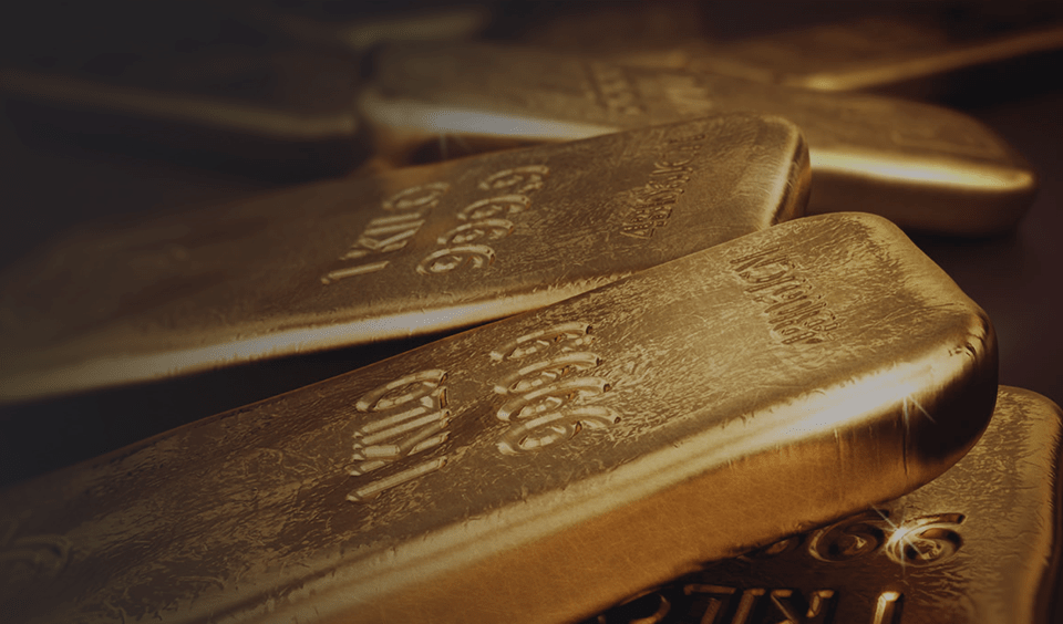 Gold & Silver Commodity Trading - TradeUltra