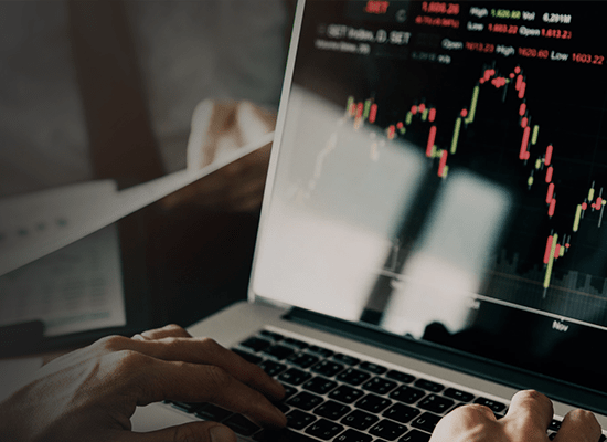 Access Most Advanced & Powerful Trading Platform - TradeUltra