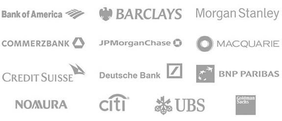 Money Center Banks - TradeUltra
